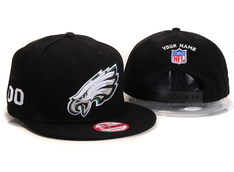 Philadelphia Eagles NFL Customized Hat YS 104